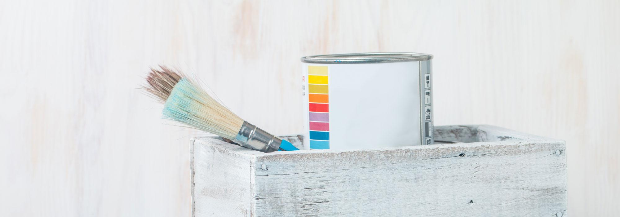 Contact d'un peintre décorateur sur Dinard