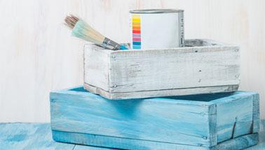 Peinture et décoration en Ille-et-Vilaine